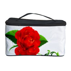 Rose Garden Cosmetic Storage Cases