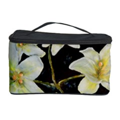 Bright Lilies Cosmetic Storage Cases