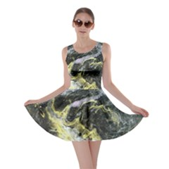 Black Ice Skater Dresses