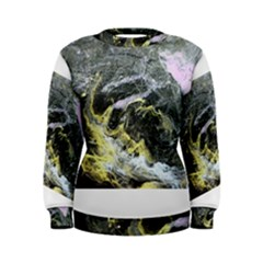 Black Ice Women s Sweatshirts