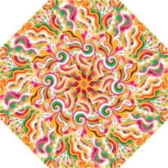 Sunshine Swirls Hook Handle Umbrellas (medium)