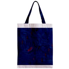 Blue Sphere Classic Tote Bags