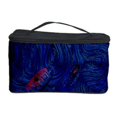 Blue Sphere Cosmetic Storage Cases