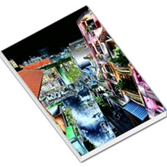 Colour Street Top Large Memo Pads