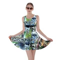 Colour Street Top Skater Dresses