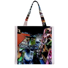 Colour Street Top Grocery Tote Bags