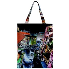 Colour Street Top Classic Tote Bags