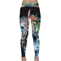 Colour Street Top Yoga Leggings