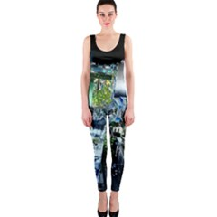 Colour Street Top Onepiece Catsuits