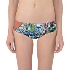 Colour Street Top Classic Bikini Bottoms