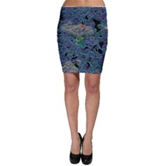 The Others 2 Bodycon Skirts