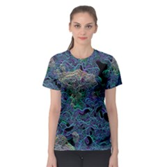 The Others 2 Women s Sport Mesh Tees