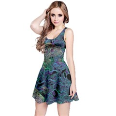 The Others 2 Reversible Sleeveless Dresses