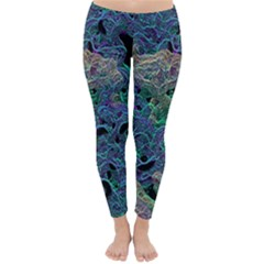 The Others 2 Winter Leggings
