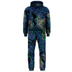 The Others 2 Hooded Jumpsuit (men)