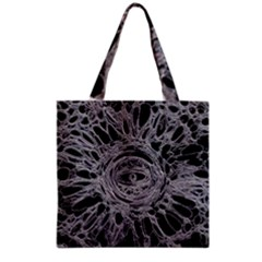 The Others 1 Grocery Tote Bags