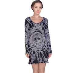 The Others 1 Long Sleeve Nightdresses