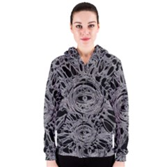 The Others 1 Women s Zipper Hoodies