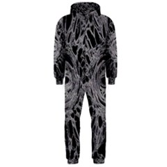 The Others 1 Hooded Jumpsuit (Men)