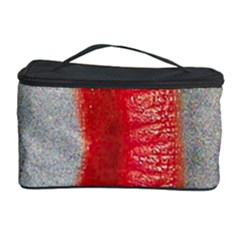 Lips Cosmetic Storage Cases