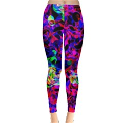 Electic Parasite Women s Leggings