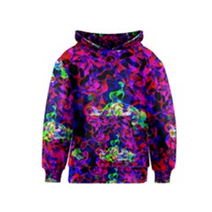 Electic Parasite Kid s Pullover Hoodies