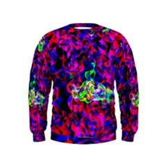 Electic Parasite Boys  Sweatshirts