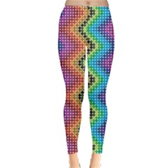 Aztec 3 Women s Leggings
