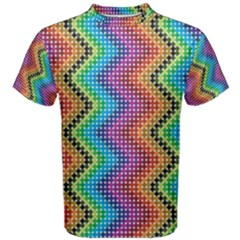 Aztec 3 Men s Cotton Tees