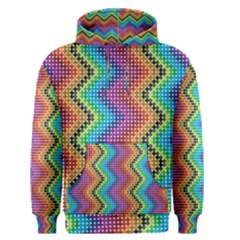 Aztec 3 Men s Pullover Hoodies