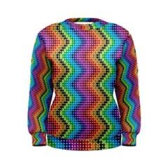 Aztec 3 Women s Sweatshirts