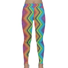 Aztec 3 Yoga Leggings