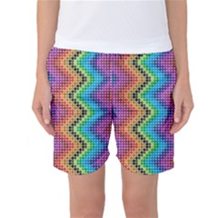 Aztec 3 Women s Basketball Shorts