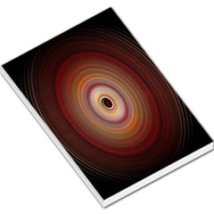 Colour Twirl Large Memo Pads