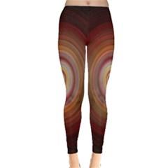 Colour Twirl Women s Leggings