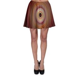 Colour Twirl Skater Skirts