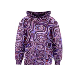 Colourtile Kid s Pullover Hoodies