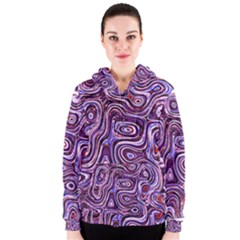 Colourtile Women s Zipper Hoodies