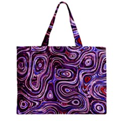 Colourtile Zipper Tiny Tote Bags