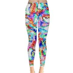 Soul Colour Light Women s Leggings