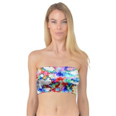Soul Colour Light Women s Bandeau Tops
