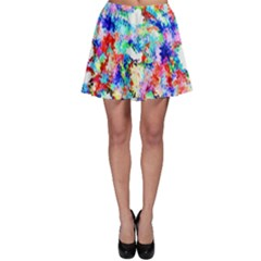 Soul Colour Light Skater Skirts