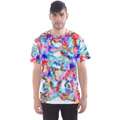 Soul Colour Light Men s Sport Mesh Tees