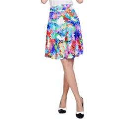 Soul Colour Light A-Line Skirts