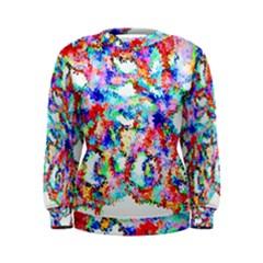 Soul Colour Light Women s Sweatshirts