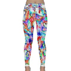 Soul Colour Light Yoga Leggings