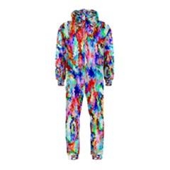 Soul Colour Light Hooded Jumpsuit (kids)