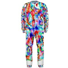 Soul Colour Light Onepiece Jumpsuit (men)
