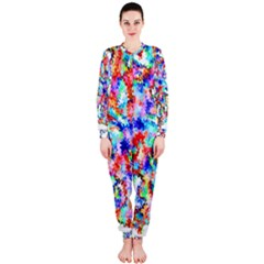 Soul Colour Light OnePiece Jumpsuit (Ladies)