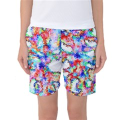 Soul Colour Light Women s Basketball Shorts